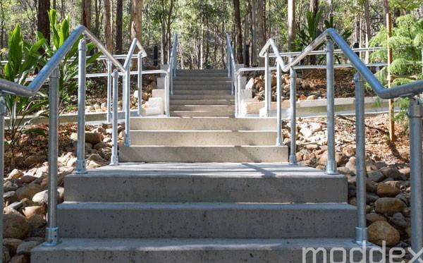 Simpson Falls Upgrade – Stage 3