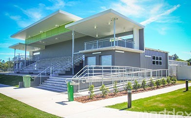Laidley Sports Centre
