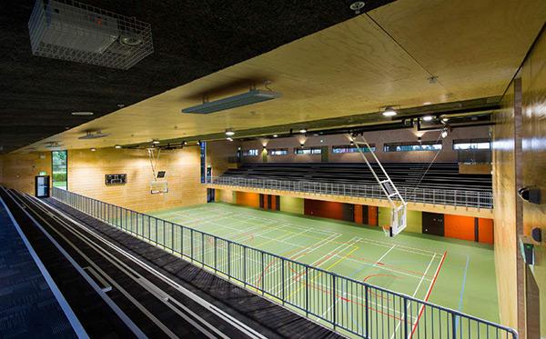 ACG Stadium