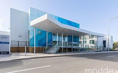Caboolture Hospital Outpatients & Carparks