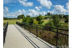 Footbridges and culverts
