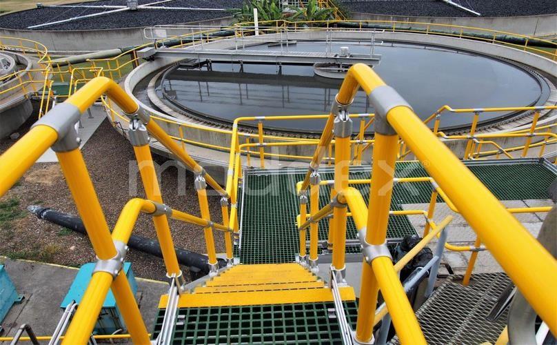 Eli Waters Sewerage Treatment Plant
