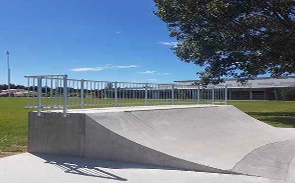 Lincoln Skate Park