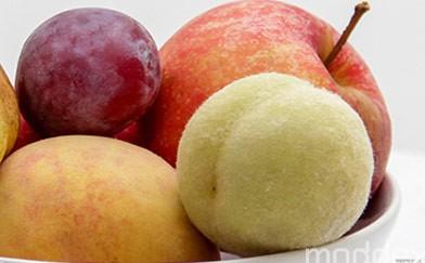 Bowl of Fruit Moddex