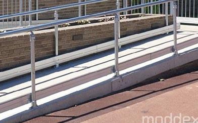 Assitrail AR20 Disability Handrail Moddex