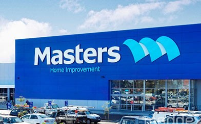 Moddex delivers a complete solution to the Masters Home Improvement Centre