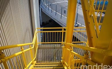 Moddex enhances safety measures at Port Botany