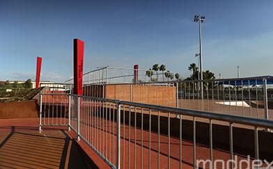 Moddex partners in Australia's largest skate park development