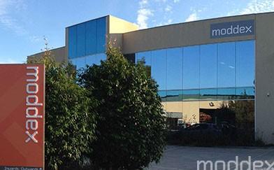 Moddex Australia Head Office Boronia