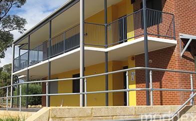 Orelia Oval & Pavilion