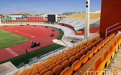Sir John Guise Stadium