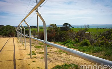 Phillip Island Bike Path