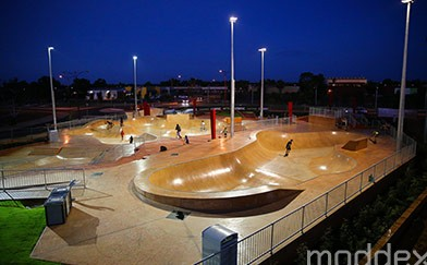 Port Hedland Youth Space