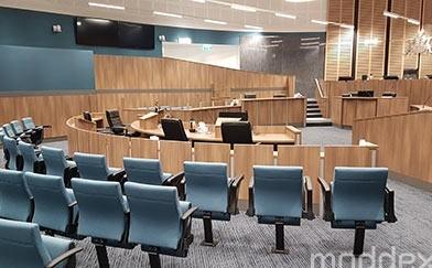 Alice Springs Supreme Court