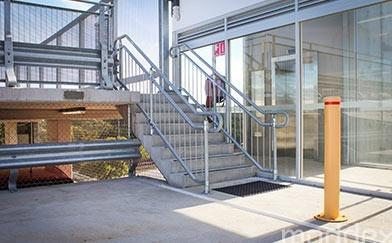 Sutherland Hospital Carpark