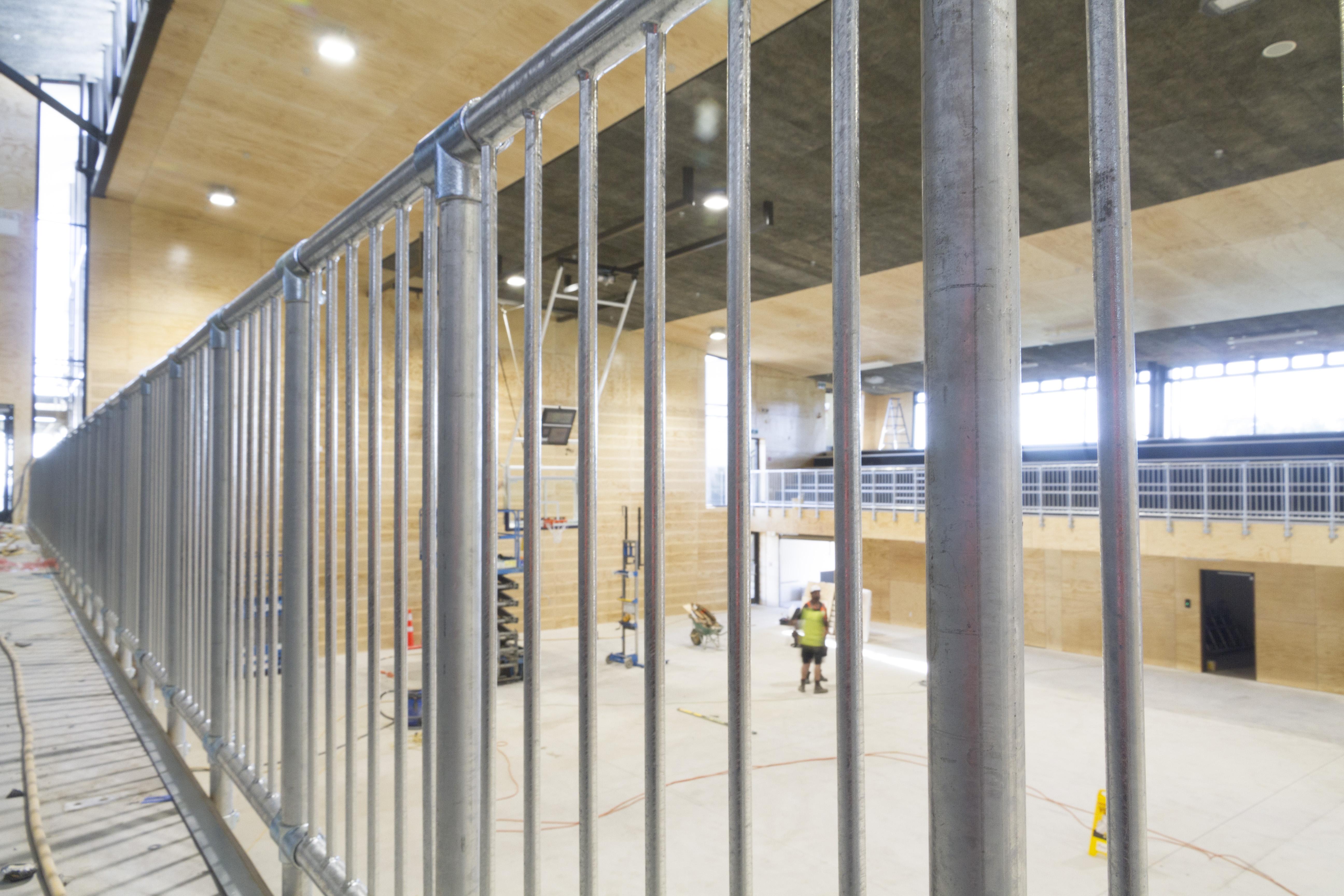 ACG Stadium - Moddex
