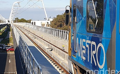 Moddex Innovations Integral to Iconic Skyrail Project