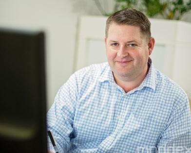 Alvin Rowland – Managing Director, Australia