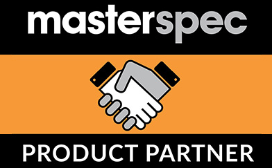 Masterspec Product Partner