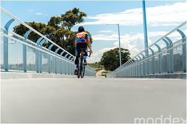 Cycle Bridges