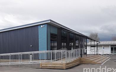 Mahora School