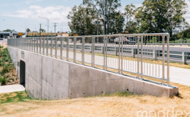 What to Expect with Modular Handrails and Balustrades