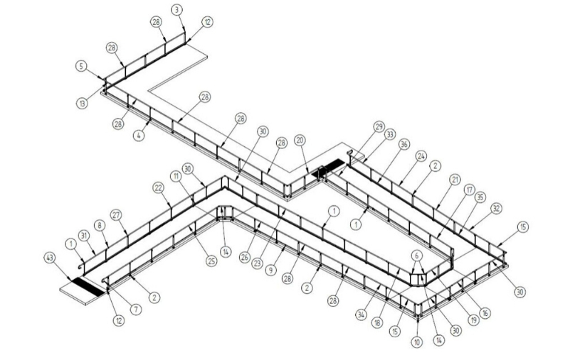 Maintenance and Remediation in Modular Barriers image in the content 2