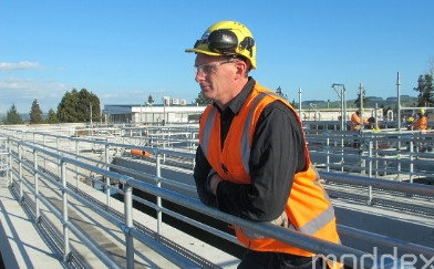 Moddex's on-the-fly flexibility a perfect fit for the $80m Pukekohe WWTP upgrade