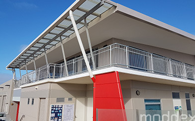 Port Bouvard Surf Lifesaving Club