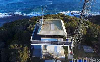Marine Rescue Tower Upgrade