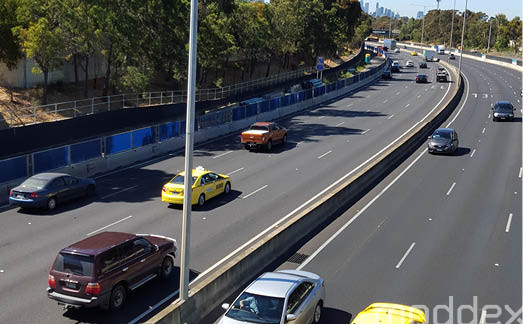 City Link Widening Project