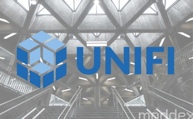 Moddex Library Available on UNIFI