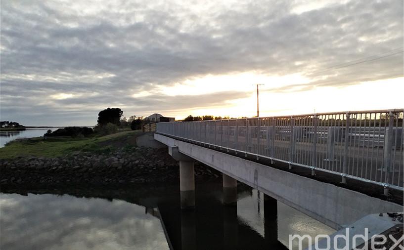 Thornton Hall Road Bridge