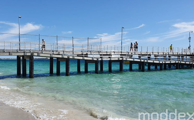 Coogee Jetty