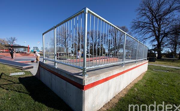 Bathurst Skatepark