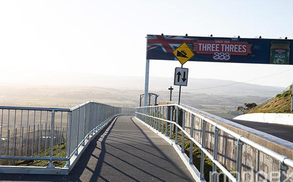 Mount Panorama Circuit Boardwalk