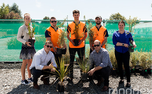 Reducing our carbon footprint for a cleaner, green Aotearoa – Moddex