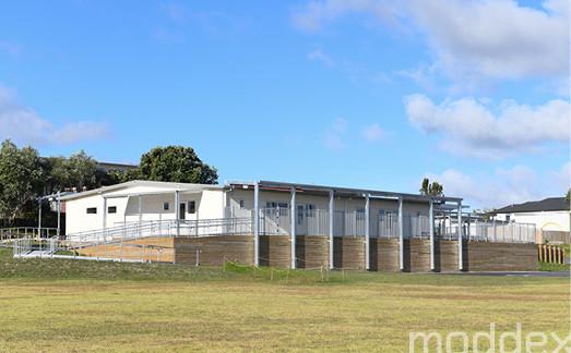 Glenfield Intermediate School