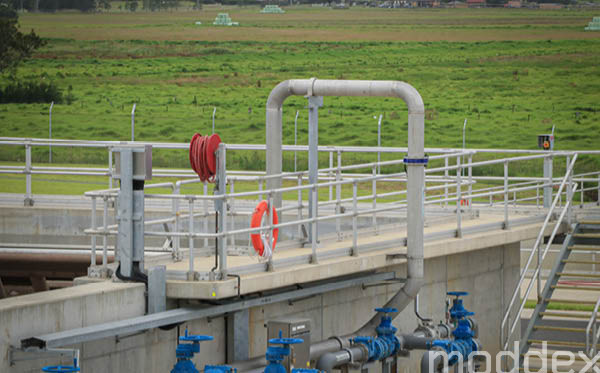 Nowra & Bomaderry Waste Water Treatment Plant