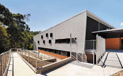 Standard Practice Made Simple: What You Need To Know About Handrail & Balustrade Compliance for Victorian Schools