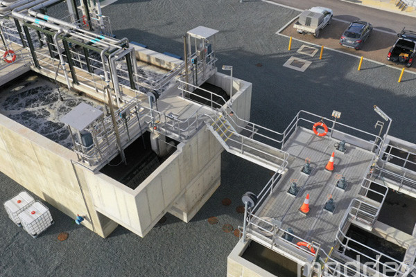 Murray Bridge Wastewater Treatment Plant
