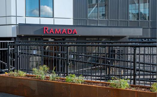 Ramada Newmarket